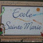 Ecole Sainte-Marie Besné