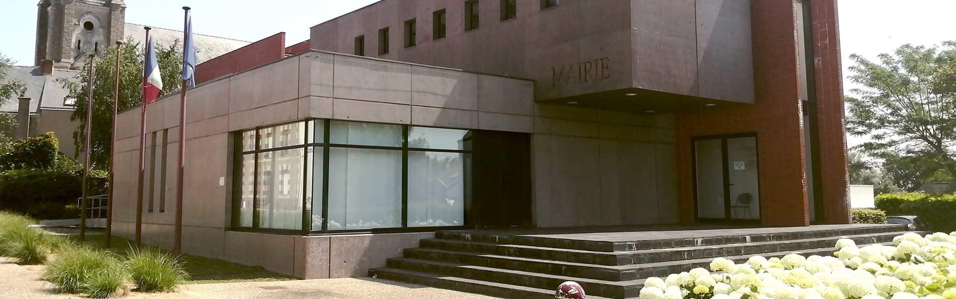 Mairie de Besné 44